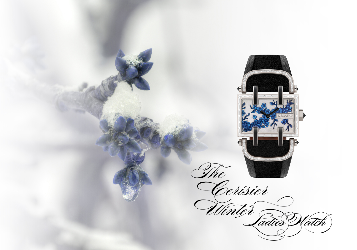 The Cerisier Collection par Delaneau