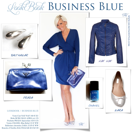 business-blue
