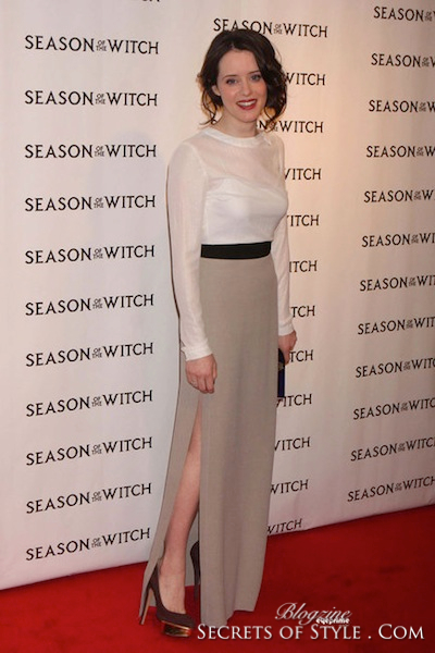 claire-foy-and-charlotte-olympia-dolly-pumps-gallery-WM