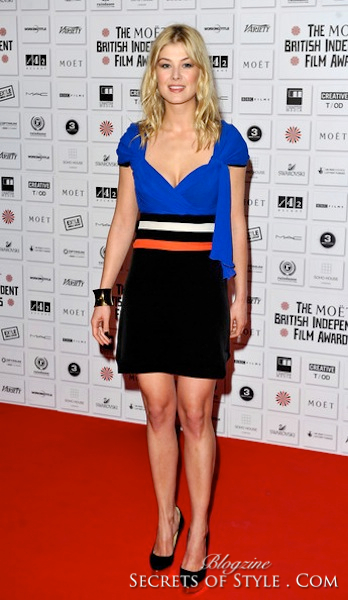 rosamund-pike-and-vionnet-spring-summer-2011-rtw-colour-block-dress-gallery-WM