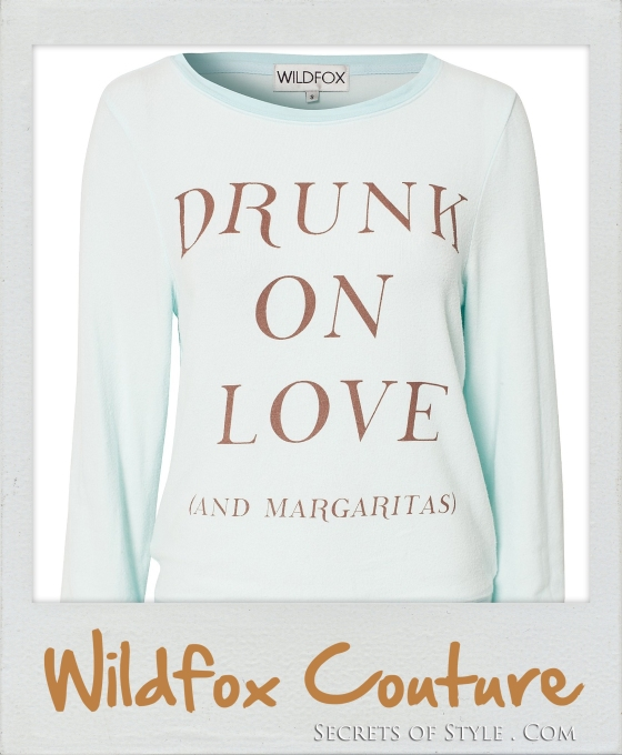 Wildfoxcouture