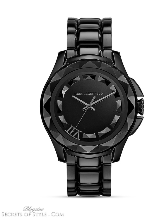 Karl-lagerfeld-montre-Florence-jacquinot-secrets-of-style-1