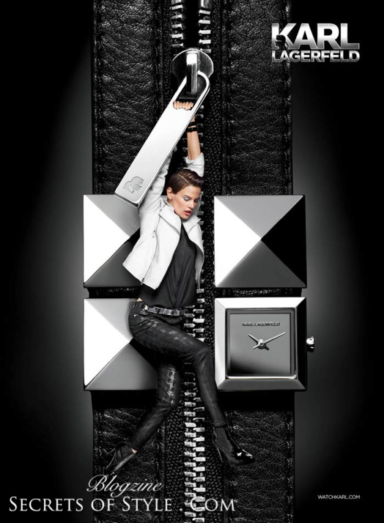 Karl-lagerfeld-montre-Florence-jacquinot-secrets-of-style-11