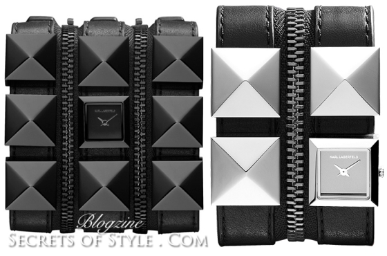 Karl-lagerfeld-montre-Florence-jacquinot-secrets-of-style-13