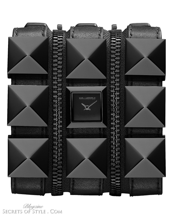 Karl-lagerfeld-montre-Florence-jacquinot-secrets-of-style-2