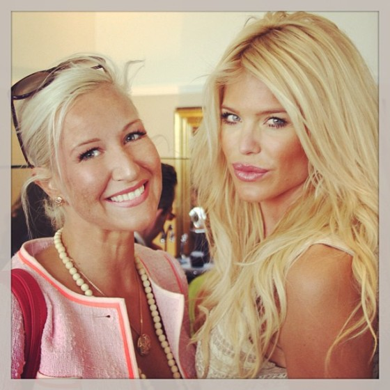 florence-jacquinot-victoria-silvstedt
