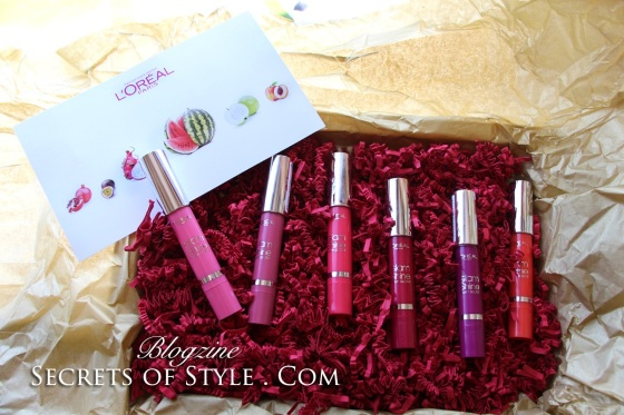 L'Oreal-glam-shine-almy-gloss-florence-jacquinot-secrets-of-style-4