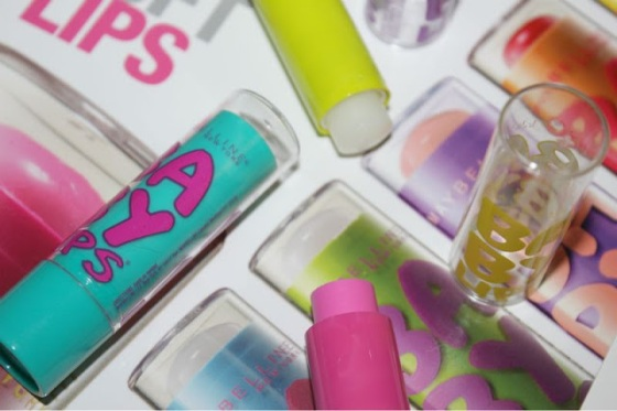 Maybelline Baby Lips UK Review  (2)